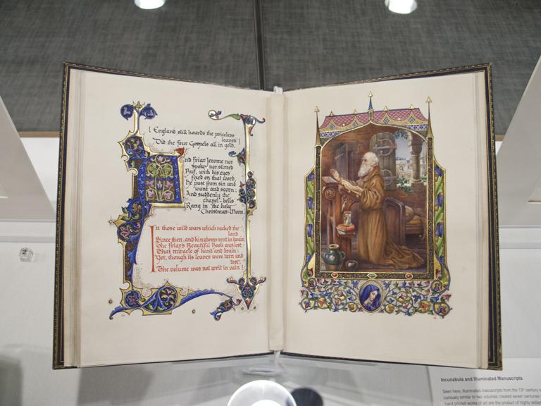 <em>Friar Jerome's Beautiful Book</em>