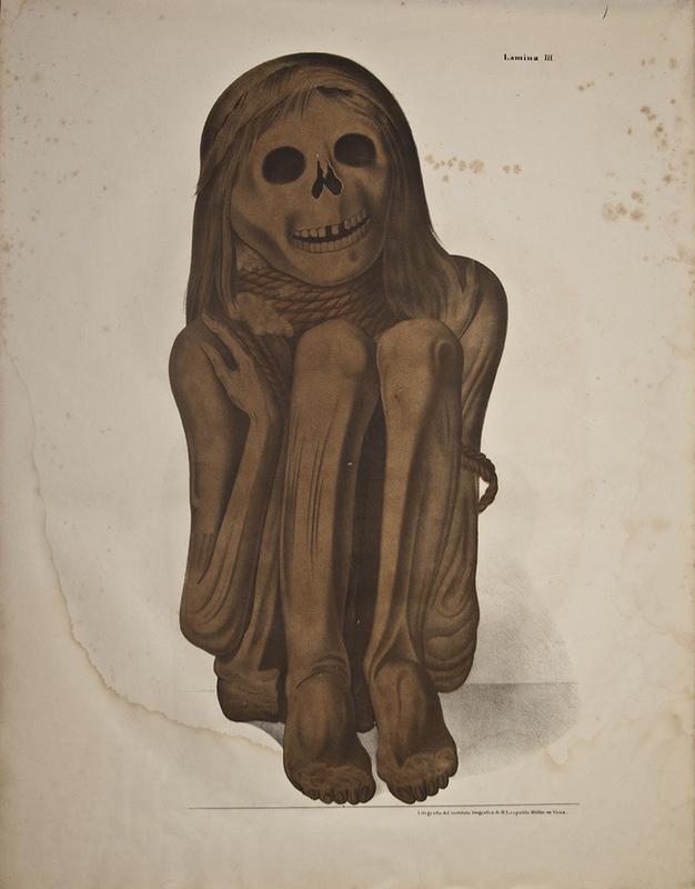 Antigüedades peruanas