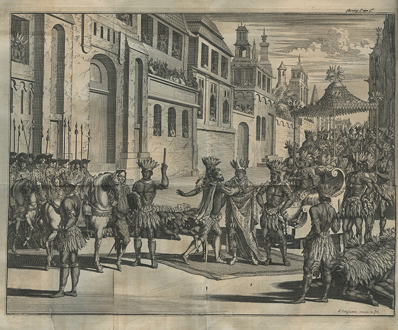 The History of the Conquest of Mexico by the Spaniards