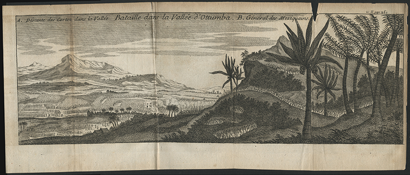 Histoire de la conquete du Mexique, ou de la Noucelle Espagne
