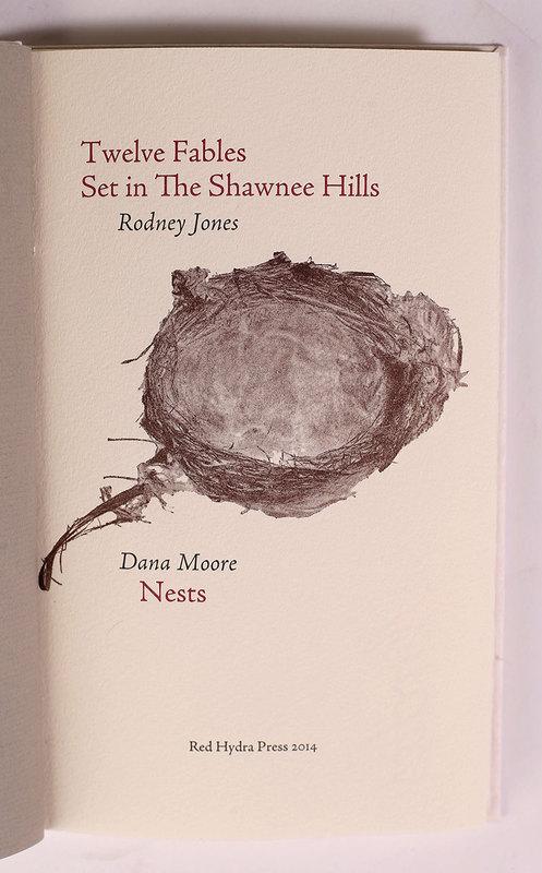 <em>Twelve Fables Set in the Shawnee Hills</em>