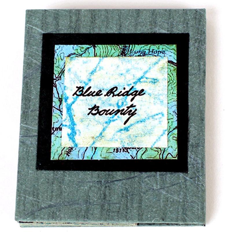 <em>Blue Ridge Bounty</em>