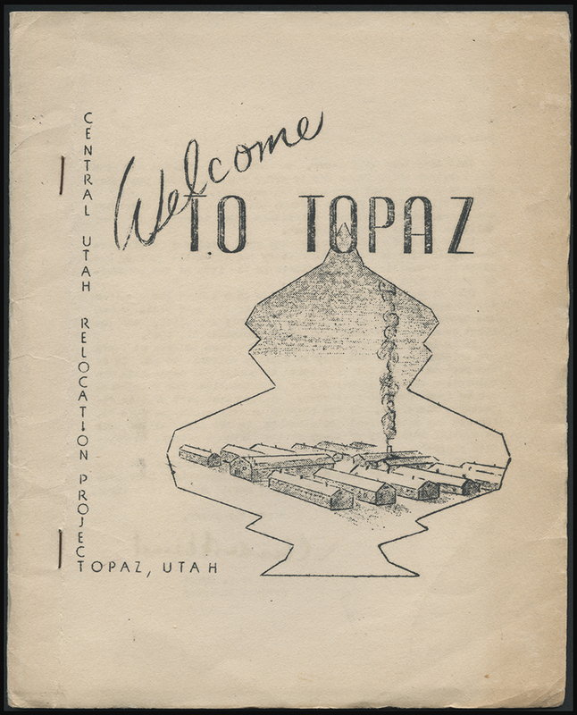 Welcome to Topaz