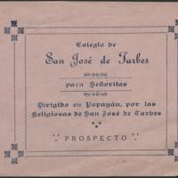 Colegio de San José de Tarbes