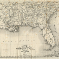 The Conquest of Florida