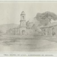 En las Pampas y los Andes: treinta y tres dibujos y textos sobre Argentina, Chile y Perú