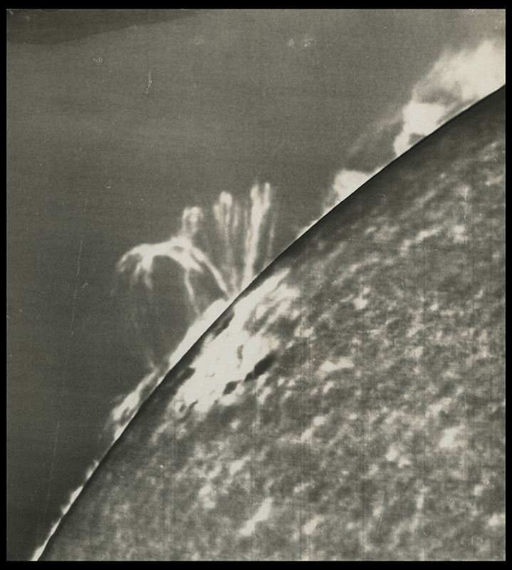 [Solar Prominence]