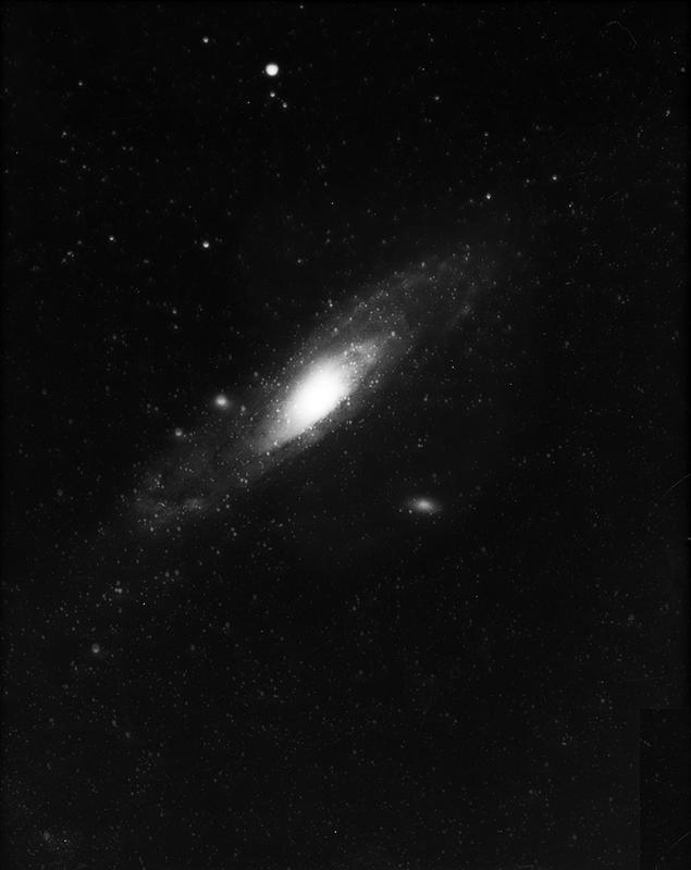 [Andromeda Galaxy (Nebula)]
