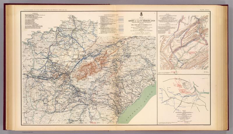 Ruger et al. - 1865 - Map prepared to exhibit the Campaigns in which the.jpg