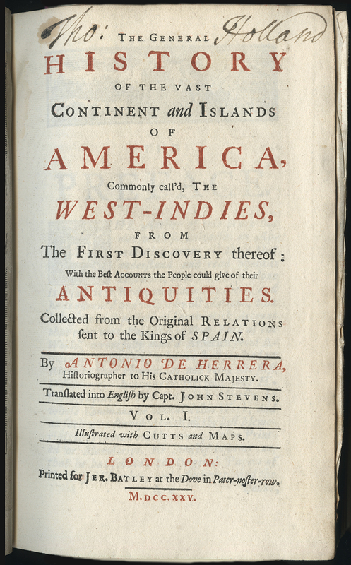 http://libexh.library.vanderbilt.edu/impomeka/travel/E141_H59-1725v1-West-Indies-title-page.jpg