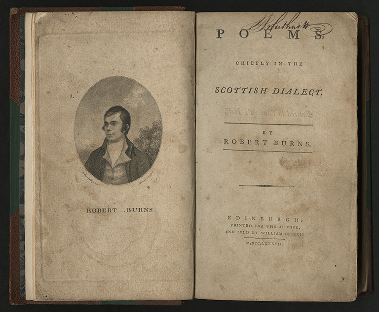 http://libexh.library.vanderbilt.edu/impomeka/2015-exhibit/SC-Poems_Chiefly_in_the_Scottish_Dialect-Burns-1787.jpg