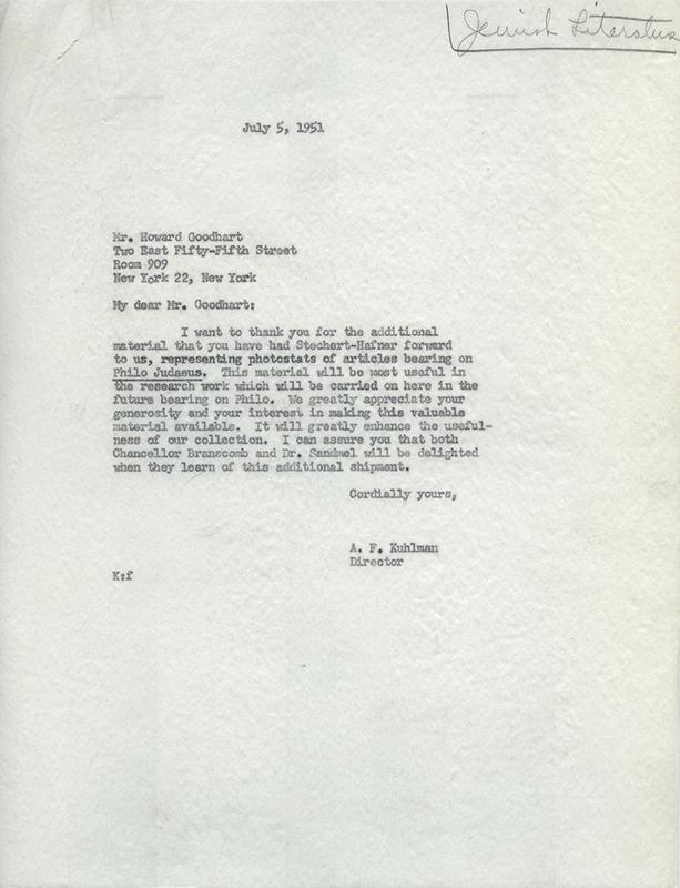 http://libexh.library.vanderbilt.edu/impomeka/2015-exhibit/Judaica-B886F34-Kuhlman-Goodhart-July_5_1951.jpg