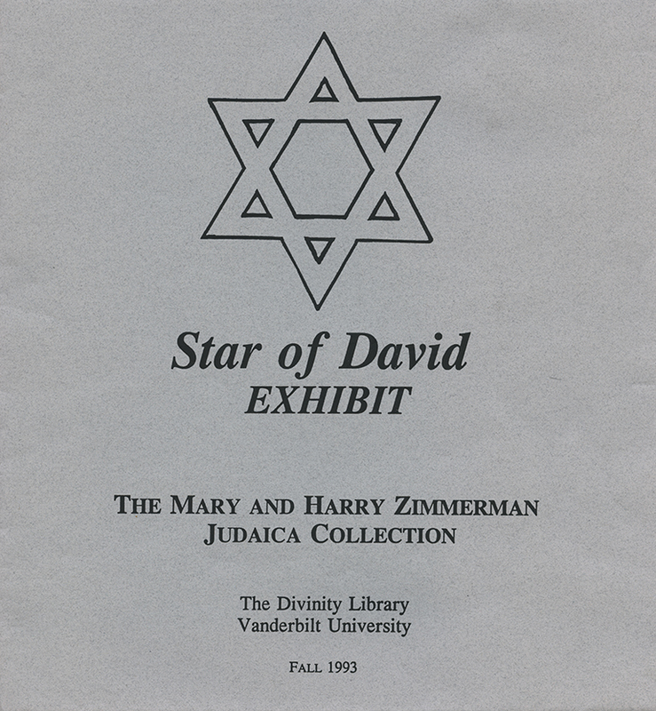 http://libexh.library.vanderbilt.edu/impomeka/2015-exhibit/Judaica-Star_of_David_Exhibit-Fall_1993.jpg