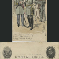 [Confederate Uniform: Field Officer of Infantry]