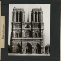 [Notre Dame de Paris]