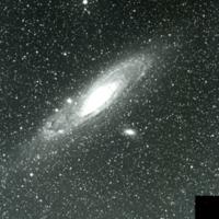 [Andromeda Galaxy]