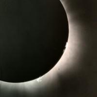 [Solar Eclipse]