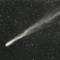 Comet 1908c (Morehouse)