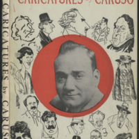 Caricatures by Caruso