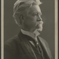 [Portrait of William A. Henderson]