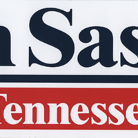 Jim Sasser of Tennessee