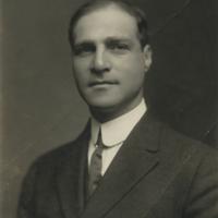 [Portrait of Lee J. Loventhal]