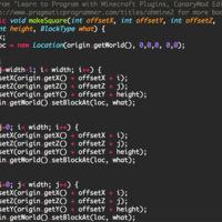 http://libexh.library.vanderbilt.edu/impomeka/2015-exhibit/Minecraft-Code.jpg