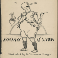 The Olde Irishe Rimes of Brian O'Linn